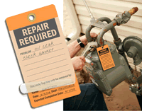 The Ultimate Repair Tag for the Industry