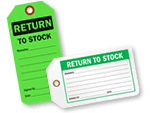Return to Stock