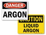 Argon Signs