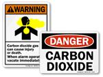 CO2 Carbon Dioxide