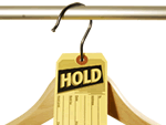Hold Inspection Tags