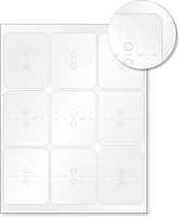 Printable Header Cards On 8.5