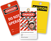 Key to a Successful Lockout - Tagout Program
