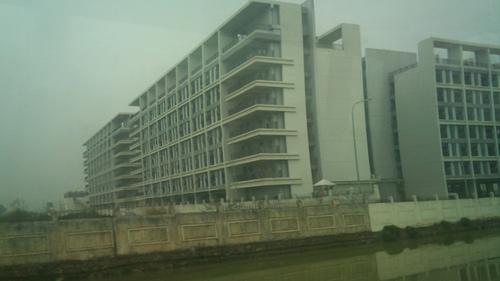 Foxconn Dormitory