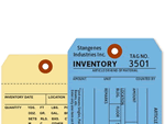 Custom Inventory Tags