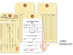 Custom Inventory Tags