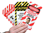 Custom Safety Tags