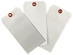Engravable Blank Metal Tags