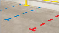 Lean 5S and Floor Marking Products