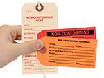 Non-Conforming Tags