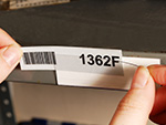 Warehouse Tags