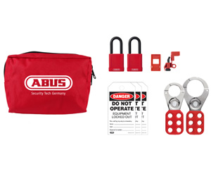 Abus Small Pouch Kit