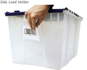 Side Load Holder
