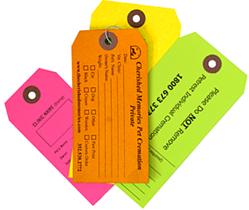 Custom Fluorescent Tag Quoter