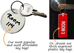 Key Tags  471ba0331