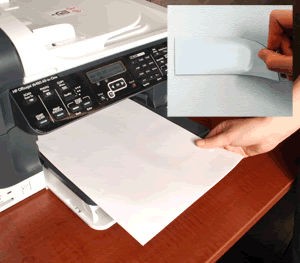 Mag·Print™ Laser Printable Magnetic Sheets