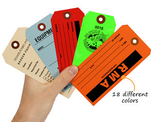Custom Paper Tags - Design your own Paper Tags