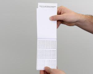 Wire Marker Pocket Packs