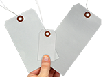 Looking for Aluminum Tags?