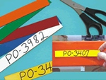 Looking for Magnetic Label Holders?