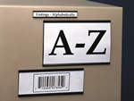 Looking for Warehouse Tags and Label Holders?