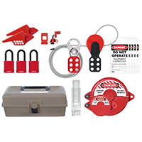 Electrical and Valve Toolbox