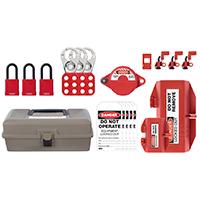Lockout Tool Kit