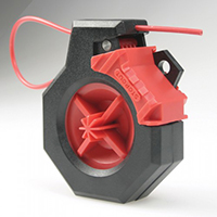 STOPOUT Cinch Cable Lockout Device