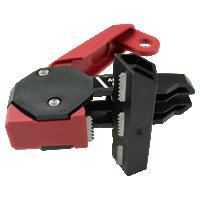 STOPOUT 120/240 Triple Pole Circuit Breaker Lockout