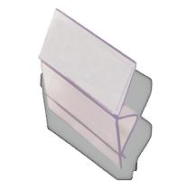 Bin Clip Insertable Sheets Label Holder
