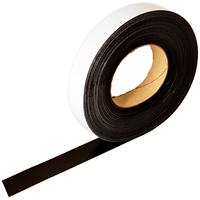 Magnetic Write-On Label Holder Roll
