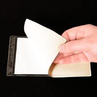 Superscan Gold® Label Holders, 2 in. x 3-1/2 in.