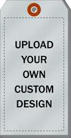 Custom Debossable Dead-Soft Aluminum Markings Tag