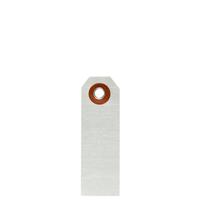 Debossable Dead-Soft Blank Aluminum Markings Tag