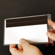 Superscan® Label Holders, 5 in. x 7 in., Magnetic