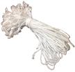 Bundle of 100 Loose Elastic String, 9